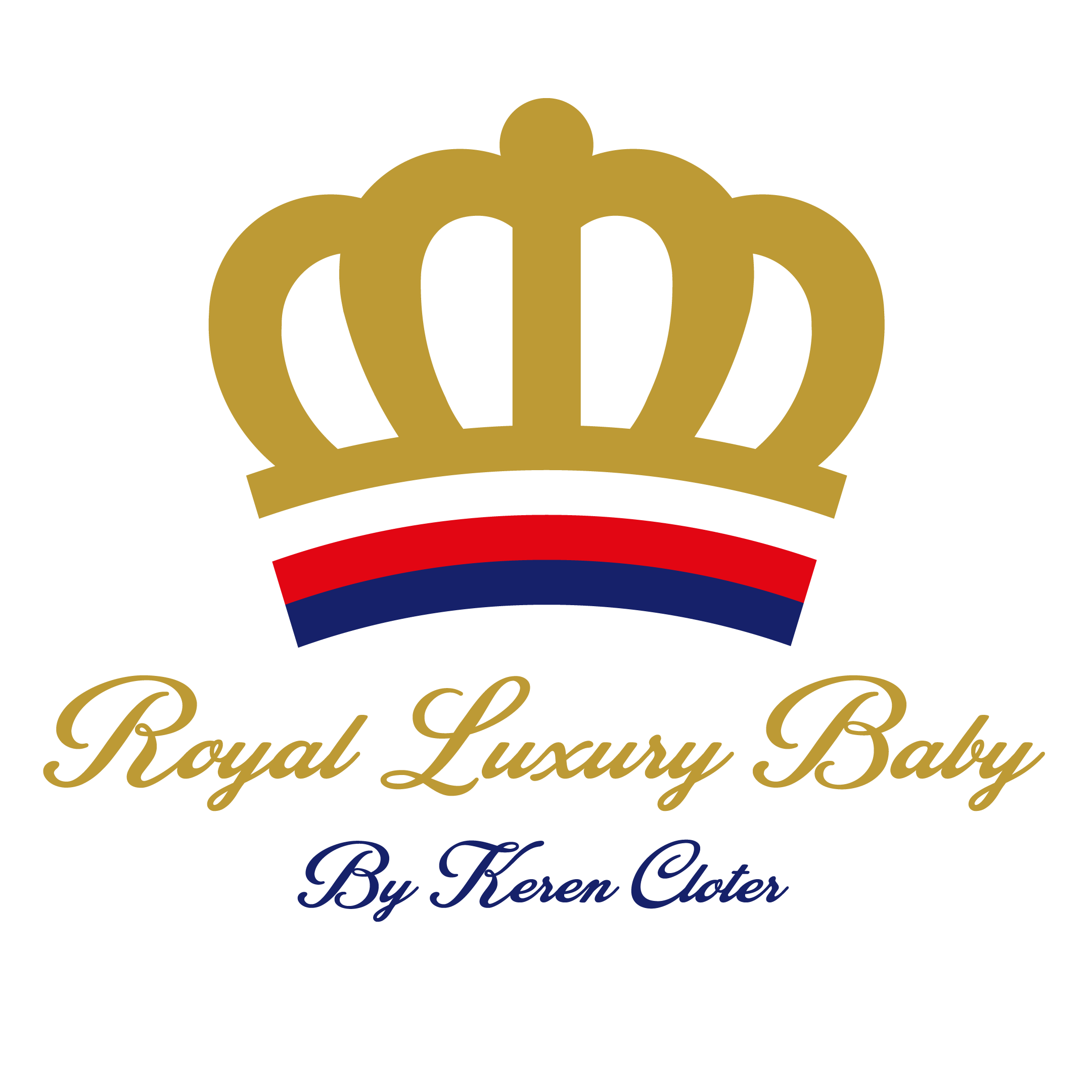 Royal Luxury Baby
